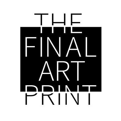 The Final Art Print